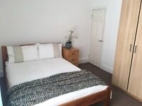 High Standard Rooms to Let