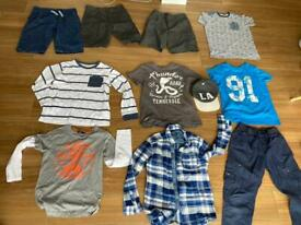 Boys 8-9-10 bundle clothes