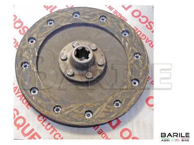 Clutch Plate Tiller GRILLO 15000 - 6 Cave - Ø 140 mm