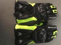 J&S Motorcycle Gloves