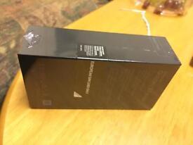 Samsung Galaxy s7 edge black unlocked brand new