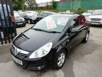 Vauxhall CORSA Life,998 cc 3 door hatchback,nice clean tidy car,runs and drives well,alloy wheels