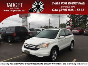 2010 Honda CR-V EX, 4wd, Drives Great Very Clean and More !!!