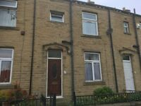 2 BED HOUSE FOR RENT ON EVANS STREET BD5 £110 PER WEEK
