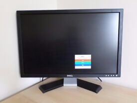Dell Monitor, excellent condition