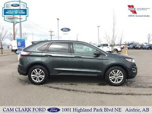 2015 Ford Edge SEL EcoBoost AWD