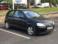 2004 VAUXHALL CORSA 1.0 * PETROL * 3 DOOR * 12 MONTHS MOT * CHEAP INSURANCE * P/X * DELIVERY