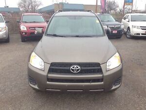 2011 Toyota RAV4 Limited * POWER ROOF * CAM * 4WD London Ontario image 2