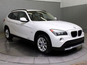 2012 BMW X1 EN ATTENTE D'APPROBATION West Island Greater Montréal image 3