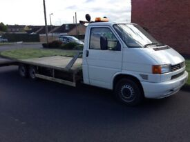 Recovery truck wanted up to 6 ton