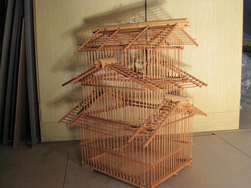 bambus pagode in hessen niederaula ebay kleinanzeigen. Black Bedroom Furniture Sets. Home Design Ideas