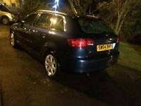 Audi A3, 1.6 tfsi, ** Full year mot **