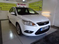 FORD FOCUS 1.6 SPORT, PAY AS YOU GO, BAD CREDIT SPECIALISTS!!REPRESENTATIVE APR 29.92