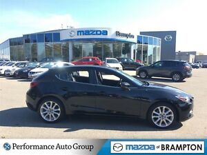 2015 Mazda MAZDA3 SPORT GT/BLUETOOTH/SINGLE OWNER/BOSE/ROOF