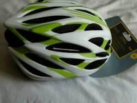 Brand new medium sized bike helmet