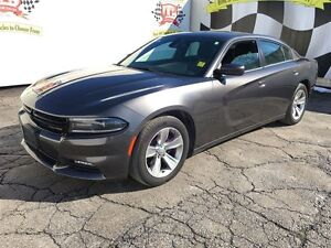 2015 Dodge Charger SXT, Automatic, Heated Seats,