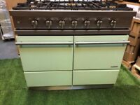 Stunning Lacanche Moderne Cluny Range cooker double oven appliance INC VAT