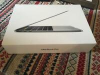MacBook Pro 12 inch A1706 only box £12