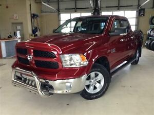 2014 Ram 1500 OUTDOORSMAN.PLAN D'OR 5 ANS OU 100 000 KM.CAMERA.