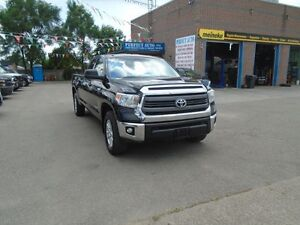 2014 Toyota Tundra SR5 DOUBLE CAB LONG BOX