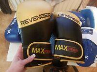 Kick/boxing gear