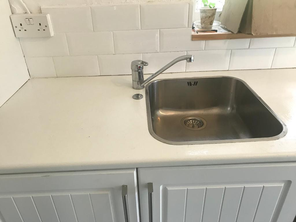 Sink,swivel tap and worktop   in Rattray, Perth and Kinross   Gumtree