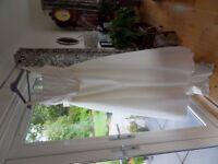 Wedding Dress by Ronald Joyce size 14