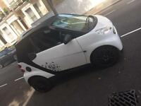 Smart ForTwo, 1 litre engine