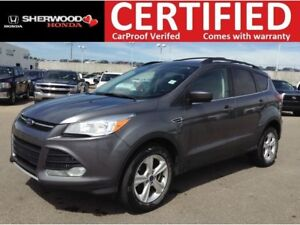2013 Ford Escape SE| 3M|POWER LIFTGATE|NAVI|HEATED LEATHER