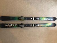 Storm Detonate 168cm skis