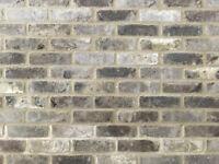 600 Brand new bricks - Grey navado clay