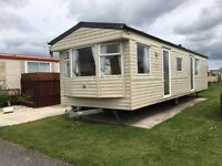 Willerby Herald Gold - 3 bedrooms - sited on Ty Gwyn Caravan Park