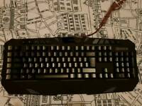 Parthica Core Gaming Keyboard