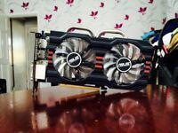 AMD Radeon R7 260X (1GB) Graphics Card (GPU)
