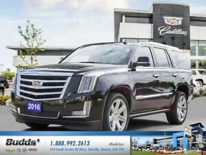 2016 Cadillac Escalade Premium Collection SAFETY AND RECONDIT...