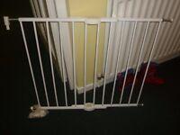 Lindam Safety Gate