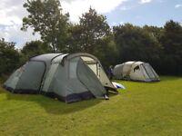 Vango Maritsa 700 large tent
