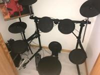 Electric Drum Kit (Session Pro DD505)