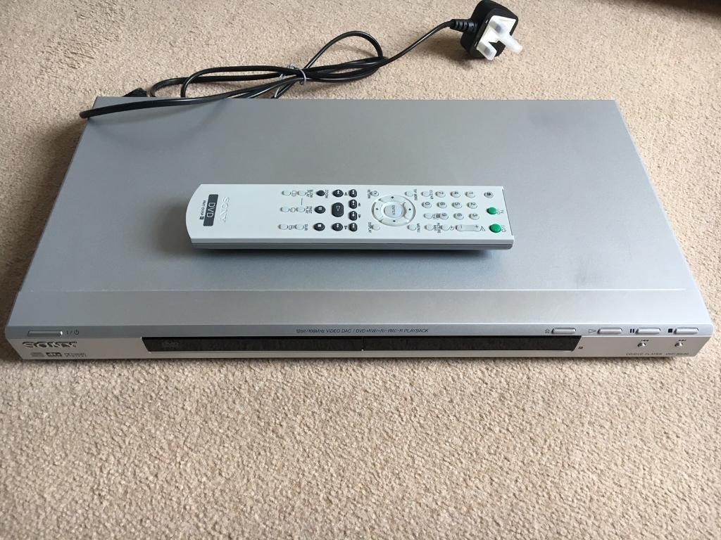 DVD Player | in Harrogate, North Yorkshire | Gumtree