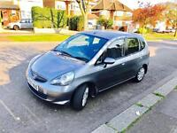 2008 / 57 HONDA JAZZ SE 1.4 AUTO 5 DOOR NEW MOT LOW MILEAGE