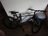 "GT Aggressor Comp mountain bike 2015 27.5""(650b) Wheels"