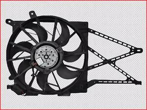 Holden Astra TS 1998 - 2005 Radiator Thermo Fan Assembly Bonnyrigg Heights Fairfield Area Preview