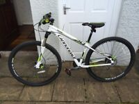 Cannondale Trail 4 29er (Small)