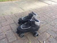 Size 7 rolla skates new