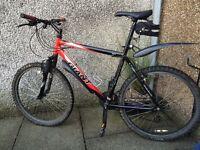 Mountain bike - giant 6000
