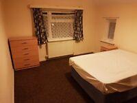 Large Double Room To Let - Edgbaston, Birmingham