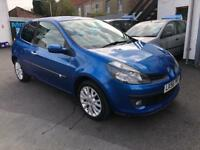 2006 56 Renault Clio 1.4 Dynamique S *Low Mileage* *Full History* Broad Street Motor Co