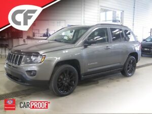 2012 Jeep Compass NORTH- AUTOMATIQUE-50 000kM