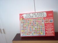 The Talking Jigsaw Puzzle,