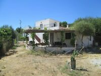 Live the Spanish dream - Villa for Sale in the South of Spain 10 mins from Beach